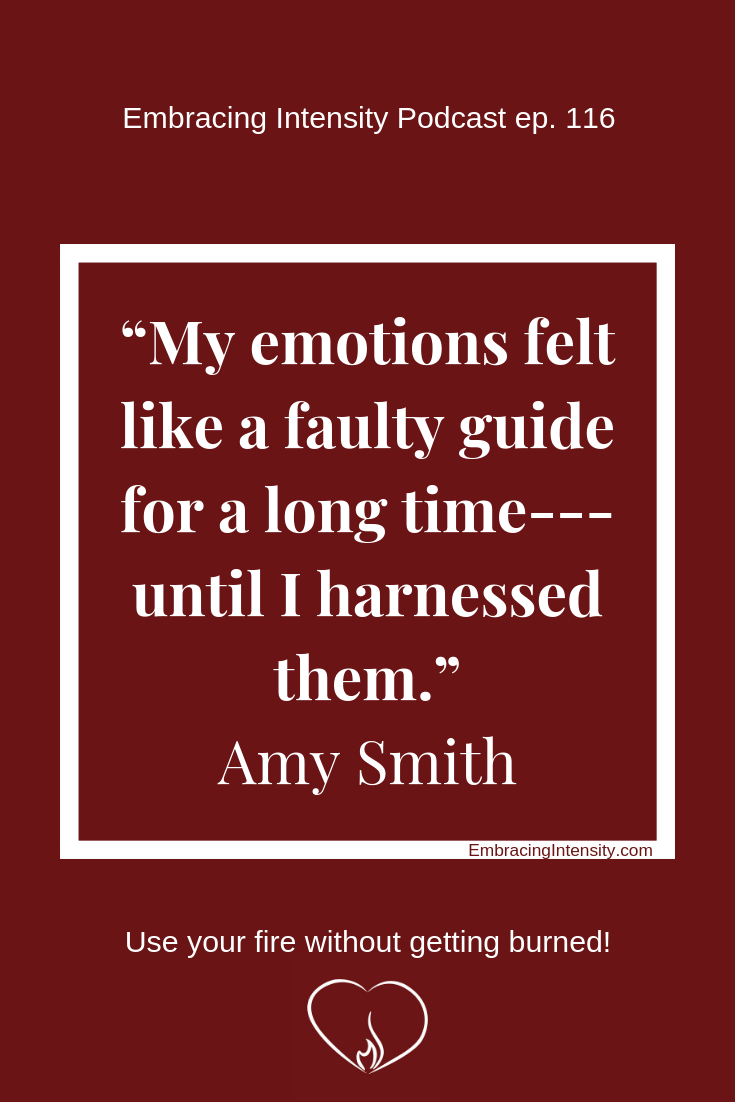 Amy Smith Quote
