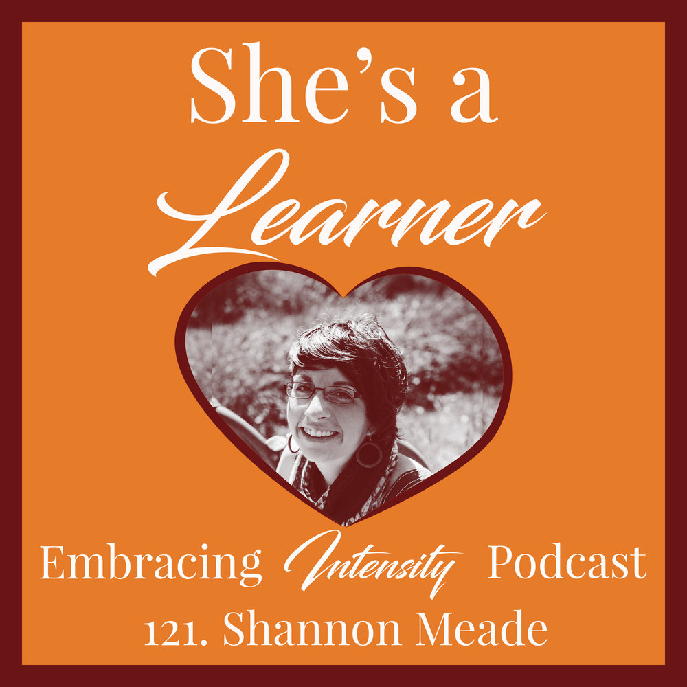 """Learning to Love Yourself with the """"Queen of Ease"""" Shannon Meade"""