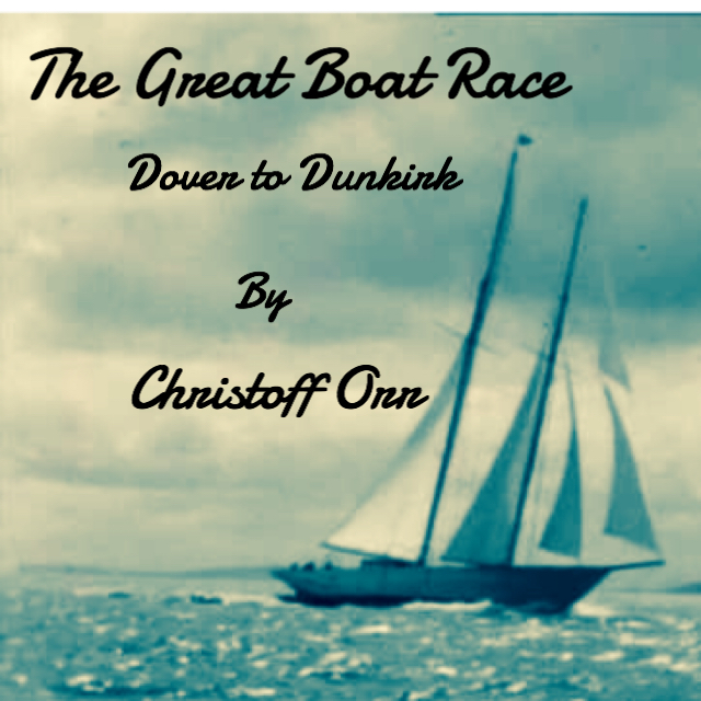 The Great Boat Race, is a fictional book, based up factual events. It is a story of sacrifice, loyalty, and family. Wile much of history focuses on the thousands of British and French troops needing to be rescued on the beaches of Dunkirk France, often, the true unsung heroes were overlooked. That of the Little Ships crew. They were not soldiers, their ships were not destroyers, yet they sacrificed just as much and at time more, than any other soldier who fought in that war. This books focuses on their sacrifice as well as the relationships of fathers and son, and the toll that war takes on such relationships. Although this book is a work of fiction, it is deeply rooted in fact, and contain many events that actually happened. This story will give a greater understand of the sacrifice of those brave men, and their sons, who so bravely sailed their Little Ships across the water, strait into the gates of hell.