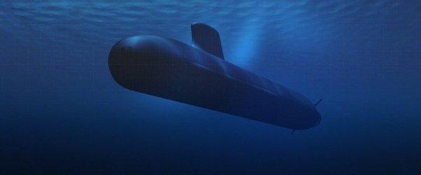 HMASIcarus: NACNAV's Leviathan - 10 August 2017