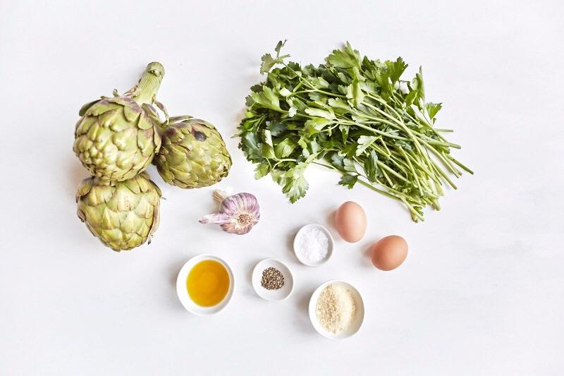 Carciofi – Artichoke Side Dish