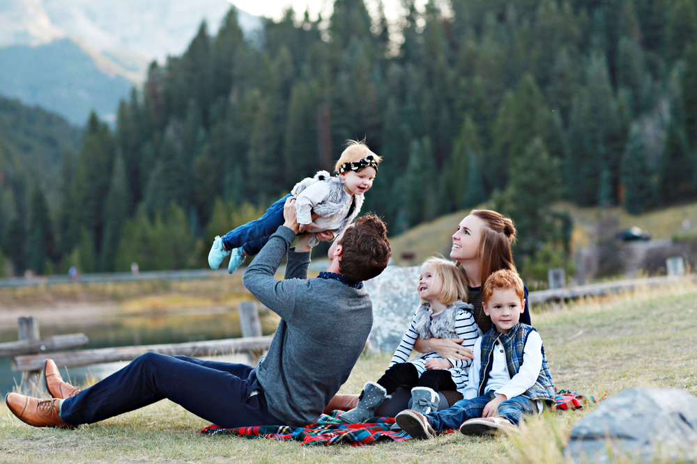 Chrissy lives in Holladay, Utah with her husband, Lance, and their three spunky children.