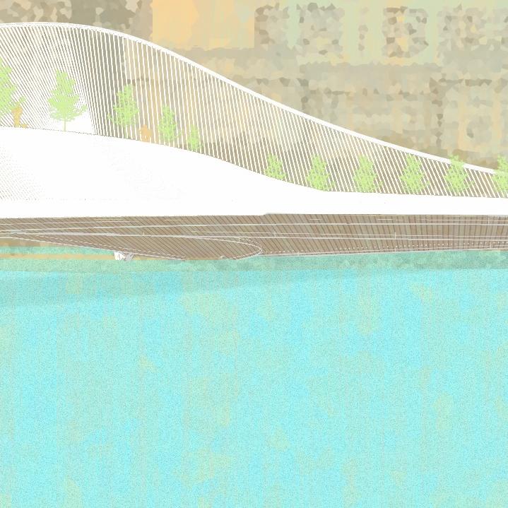 Lady Bird Living Bridge