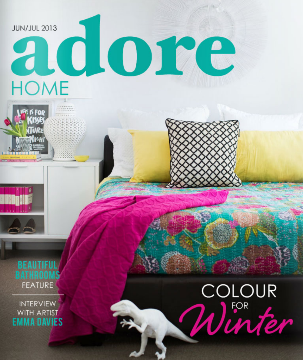 Adore Home - Little Liberty