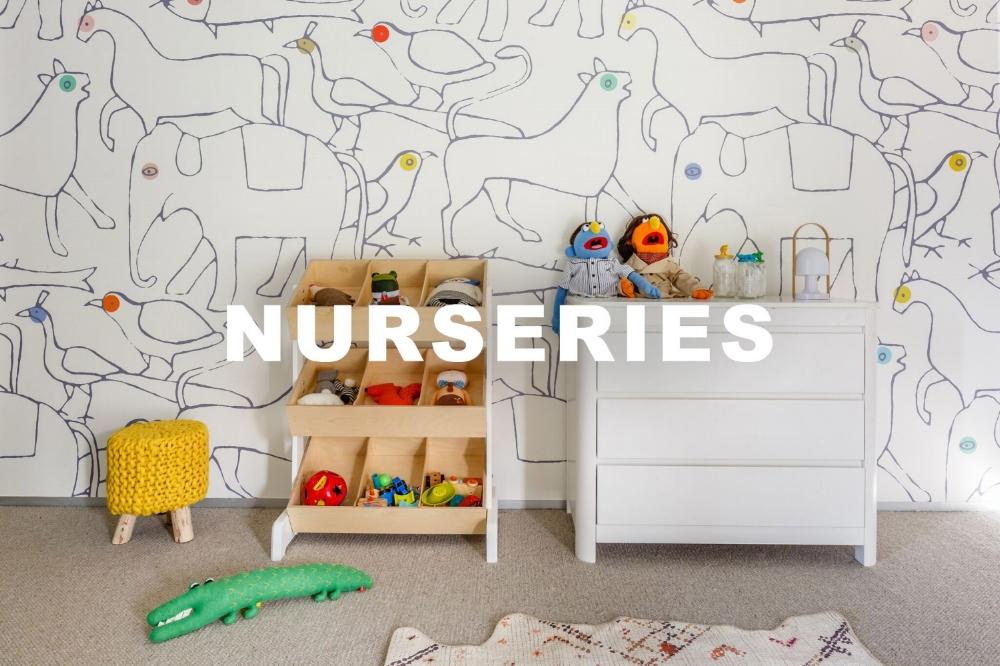 CHILDREN'S NURSERY