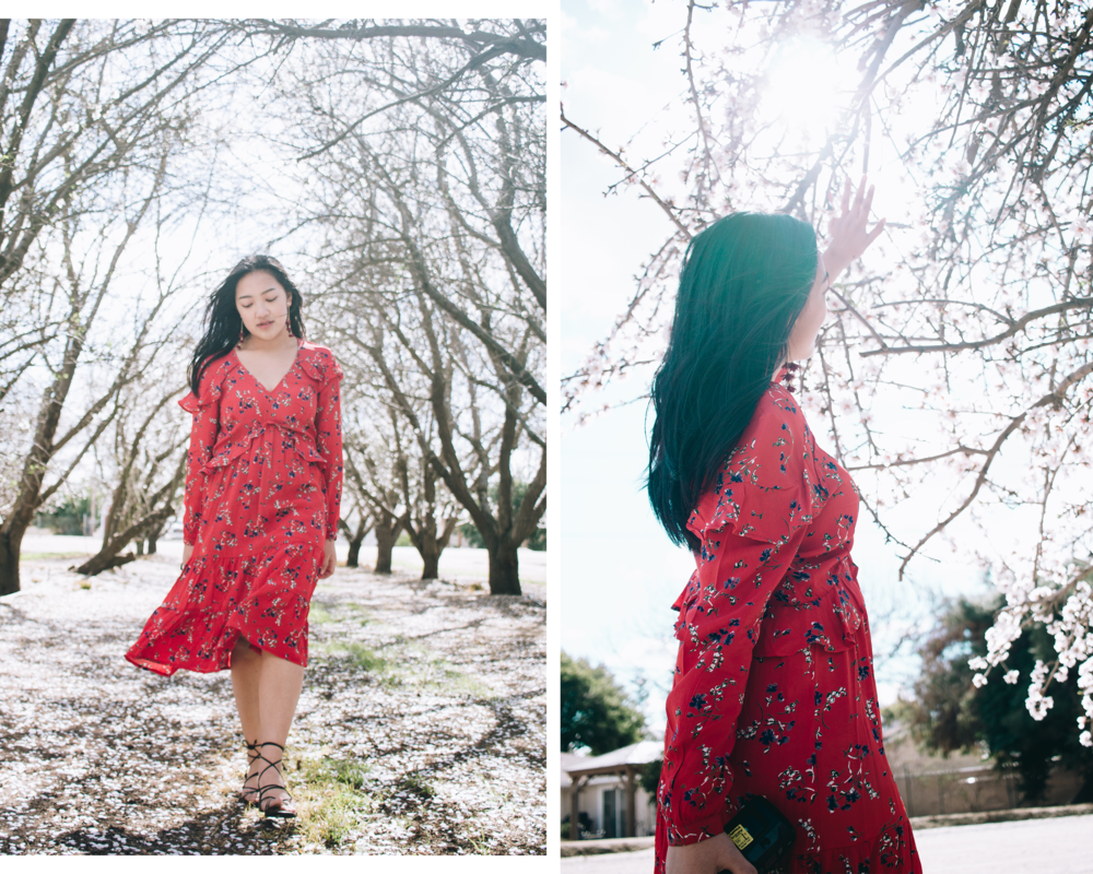 Floral Red Dress.png