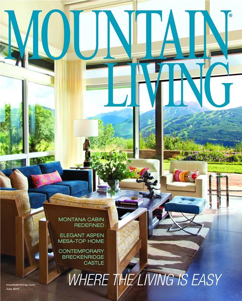 Mountain Living 2017
