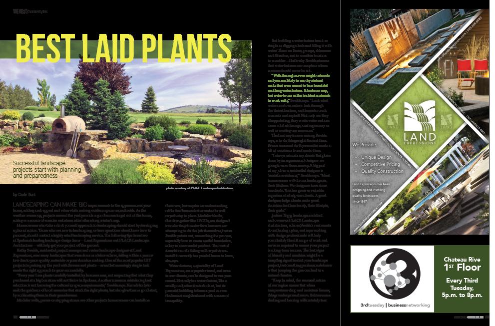 Best Laid Plants
