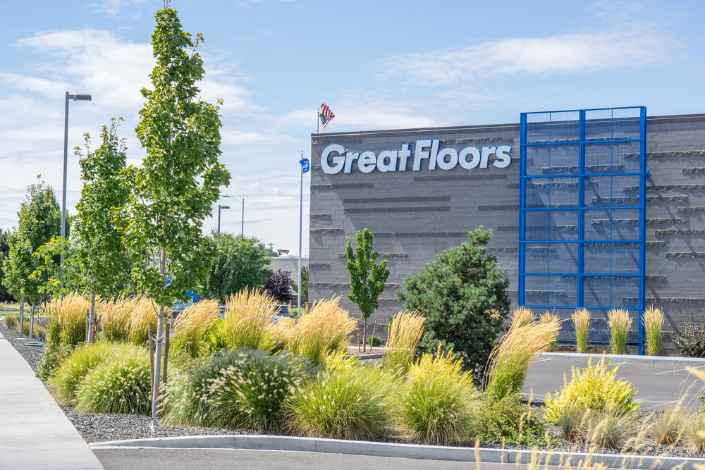 GREAT FLOORS    TRI-CITIES, WASHINGTON    VIEW PROJECT