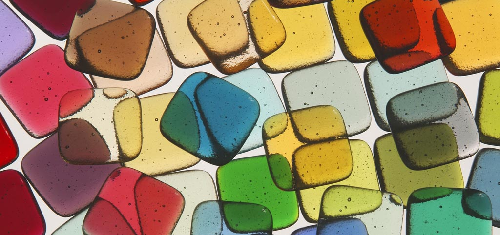 glass tiles