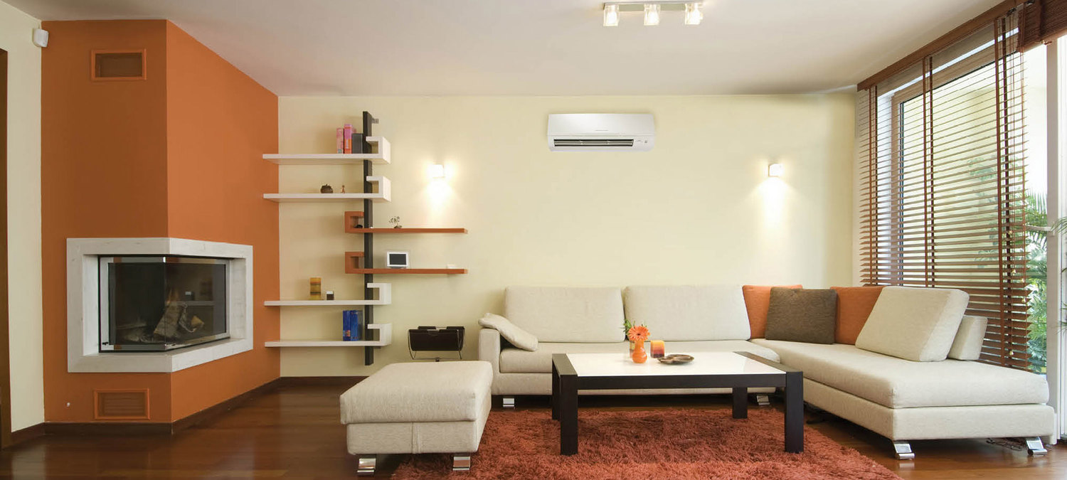 Grand Ductless Air Conditioning and Heating