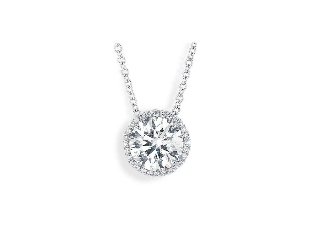 Copy of Diamond Necklace | Ventura, CA | Van Gundys