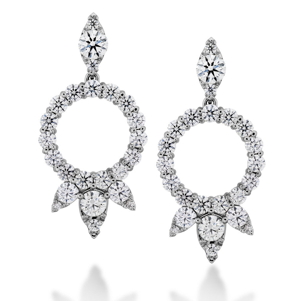 Diamond Earrings | Camarillo CA | Van Gundys