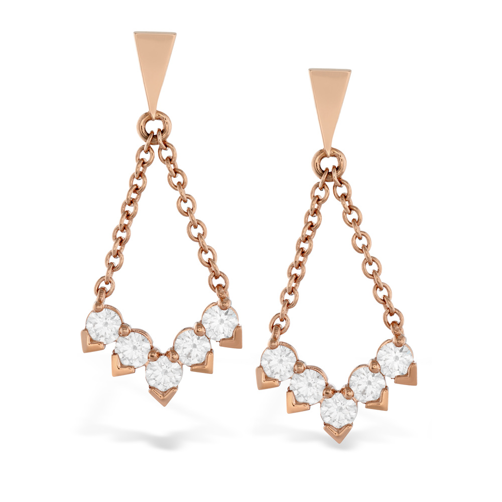 Diamond Earrings | Ventura CA | Van Gundys
