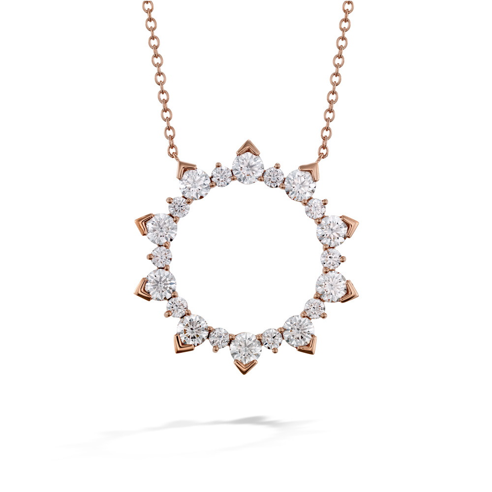 Diamond Necklace | Camarillo CA | Van Gundys