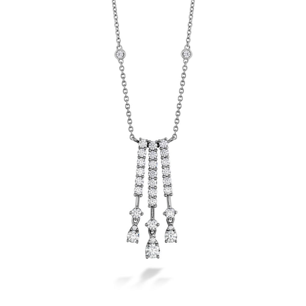 Diamond Necklace | Ventura CA | Van Gundys