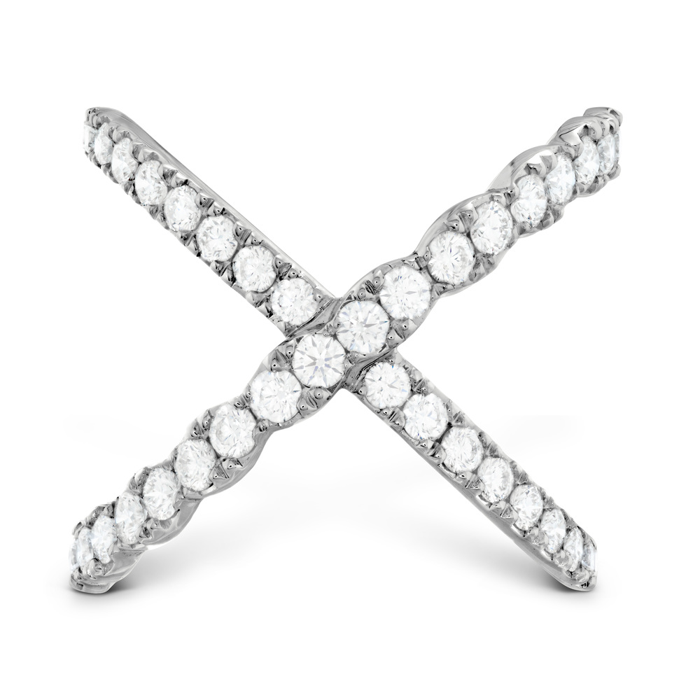 Hearts on Fire Ring | Van Gundys | Camarillo Jewelers