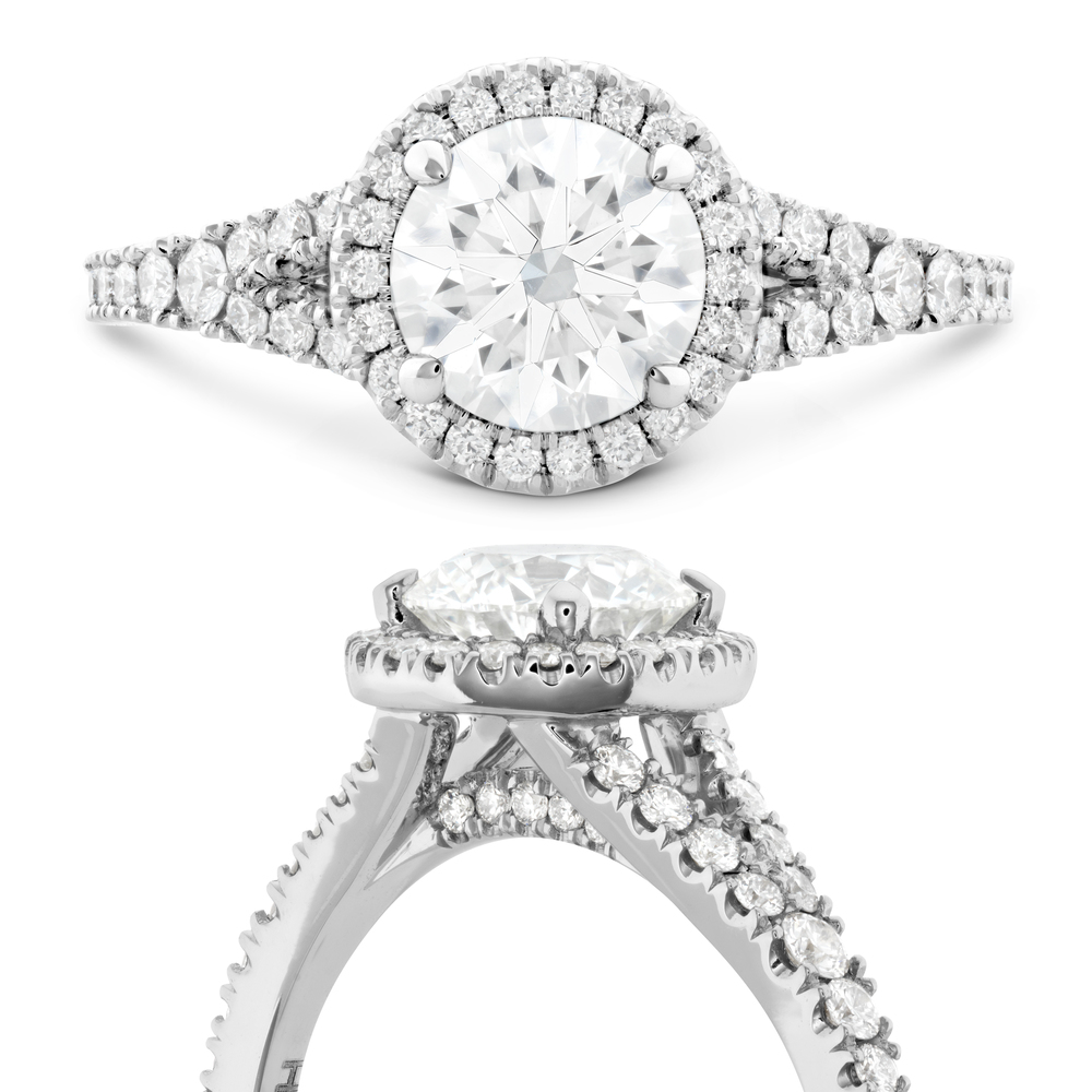 Engagement Ring | Van Gundys | Camarillo Jewelers