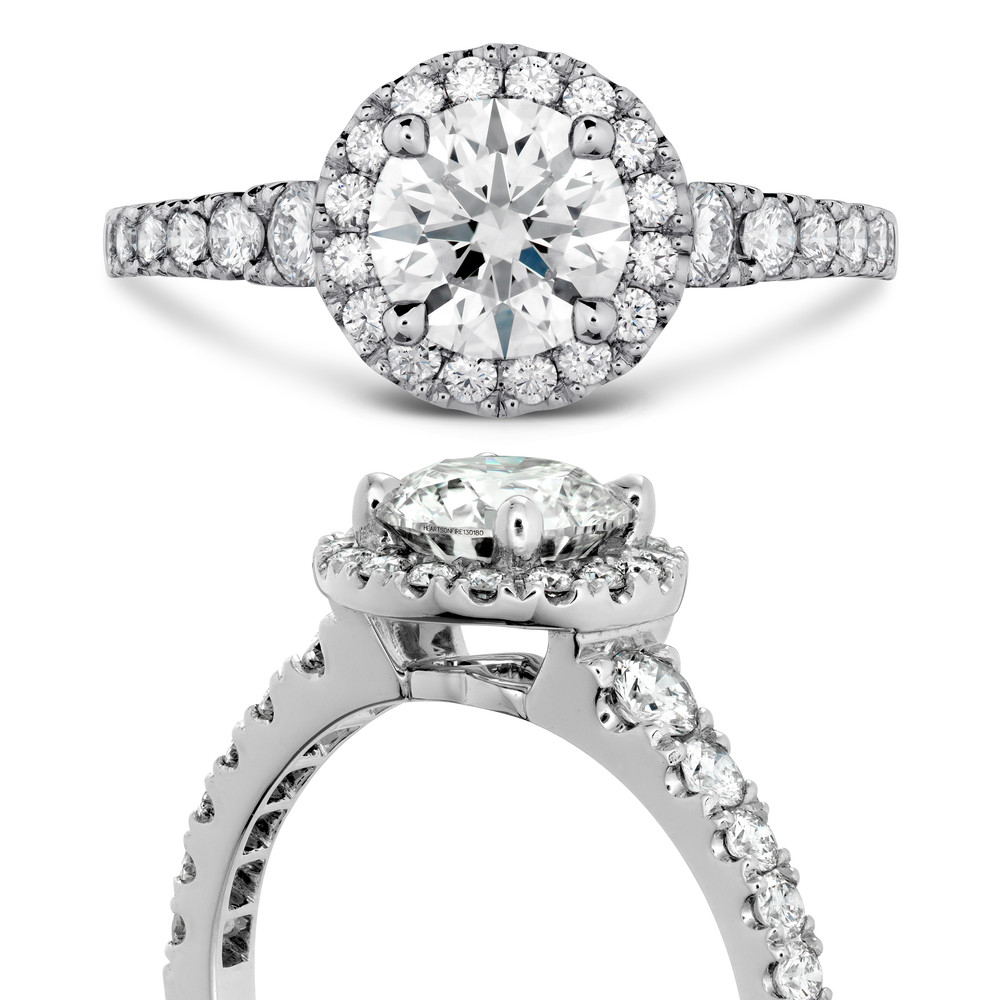 Engagement Ring | Van Gundy Jewelers | Camarillo CA