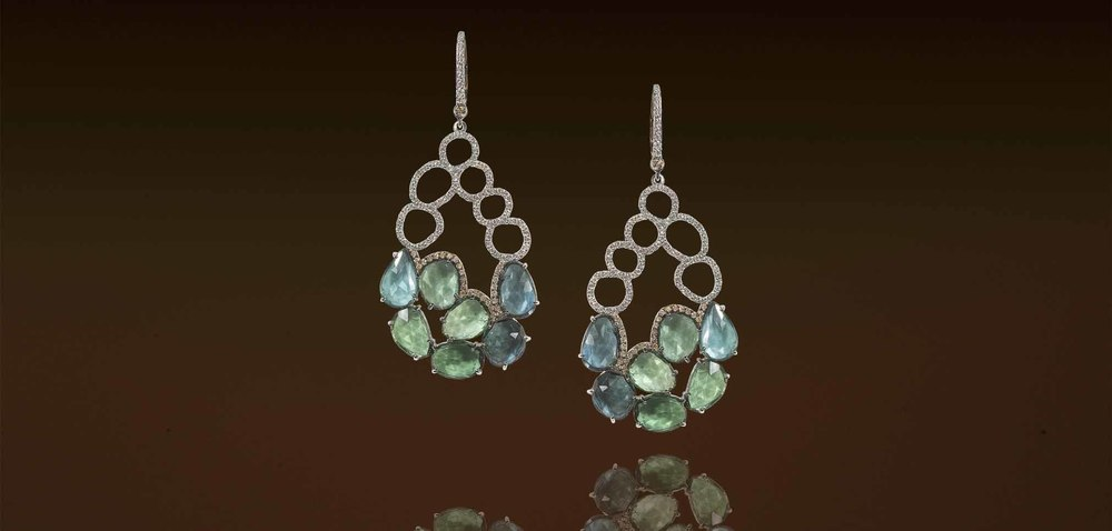 JJewels Earrings | Van Gundy Jewelers | Camarillo, CA