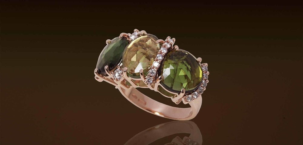 JJewels Ring | Van Gundy Jewelers | Ventura, CA