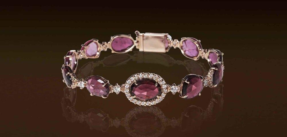 JJewels Bracelet | Van Gundy Jewelers | Camarillo, CA