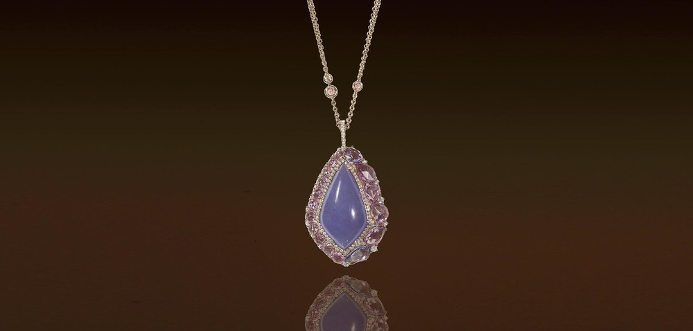 JJewels Necklace | Van Gundy Jewelers | Camarillo, CA