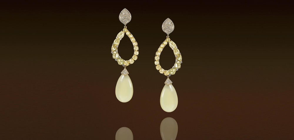 JJewels Earrings | Camarillo, CA | Van Gundy Jewelers