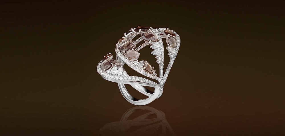 JJewels Ring | Camarillo Jewelers | Van Gundys