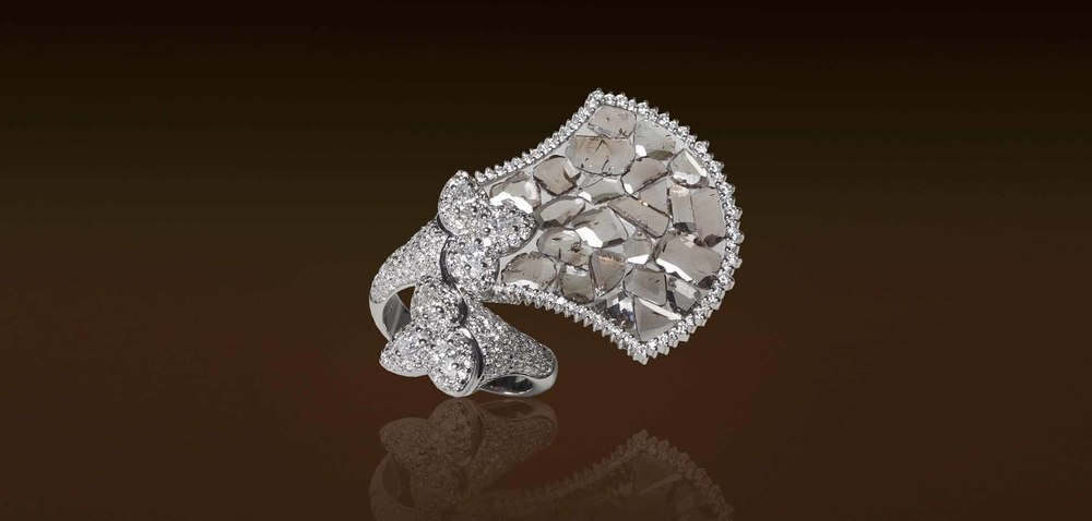 JJewels Ring | Ventura Jewelers | Van Gundys