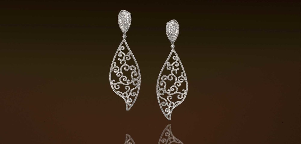 Earrings | Ventura Jewelers | Van Gundys