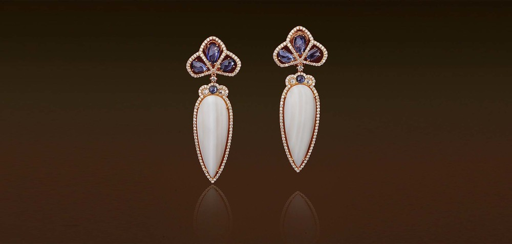 Earrings | Camarillo CA | Van Gundy Jewelers