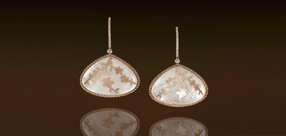Earrings | Camarillo | Van Gundy Jewelers