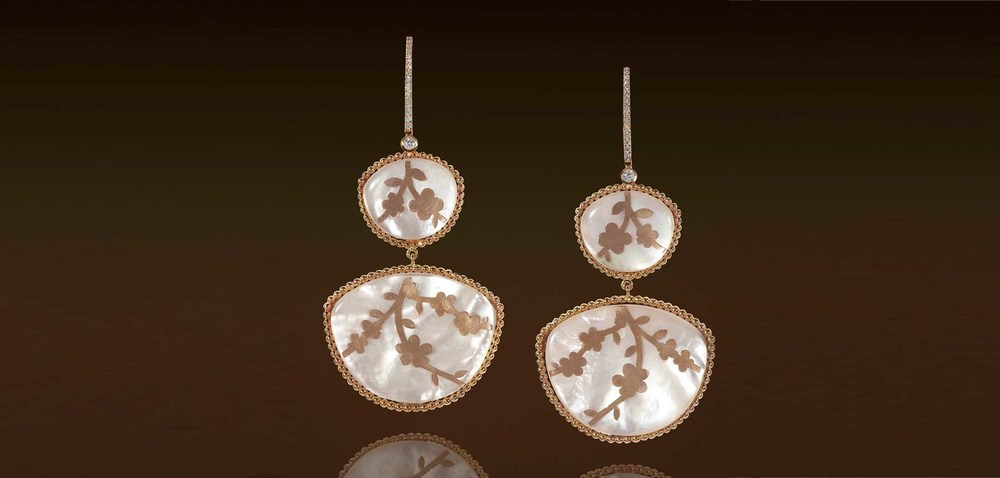 Earrings | Ventura | Van Gundy Jewelers