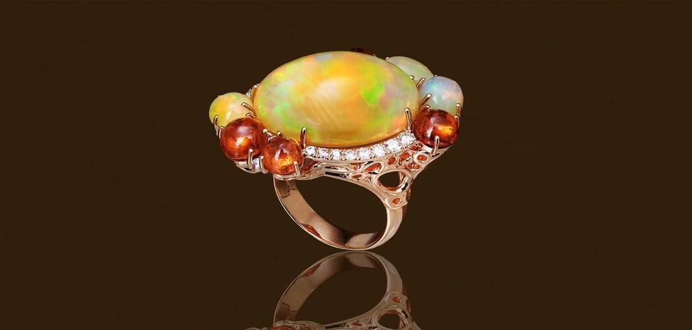 JJewels Brand | Camarillo CA | Van Gundy Jewelers