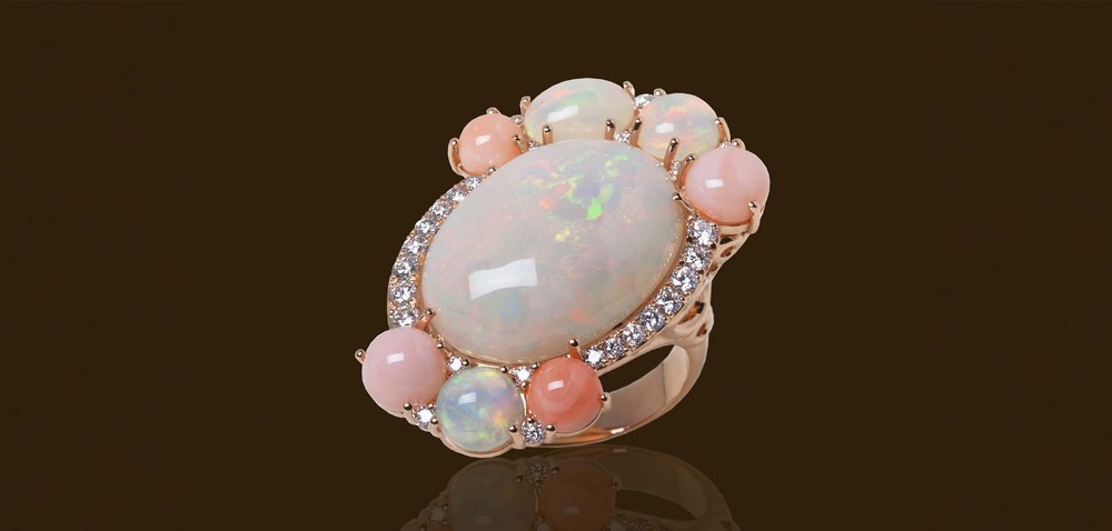 JJewels Brand | Ventura CA | Van Gundy Jewelers