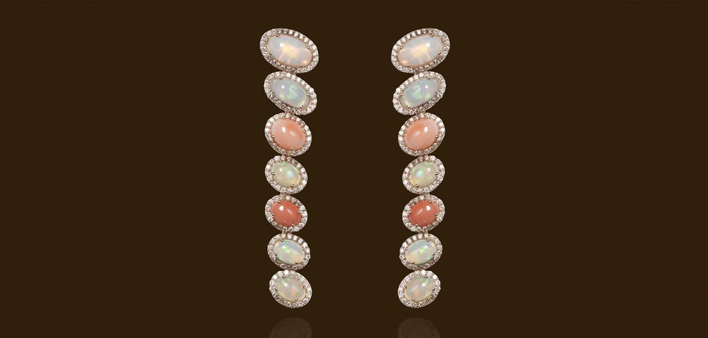 JJewels Earrings | Van Gundy Jewelers