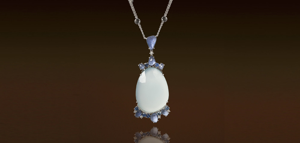 JJewels Necklace | Van Gundys Camarillo Jewelers