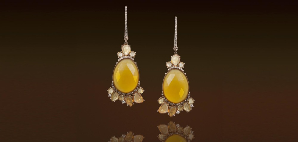 JJewels Earrings | Van Gundys Camarillo CA Jewelers