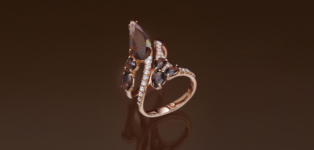 JJewels Ring | Van Gundys Ventura CA Jewelers
