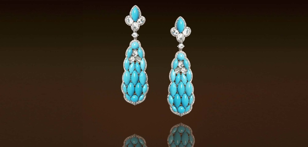 JJewels Teardrop Earrings | Van Gundys