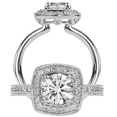 Ritani | Camarillo, CA Jewelers | Van Gundys