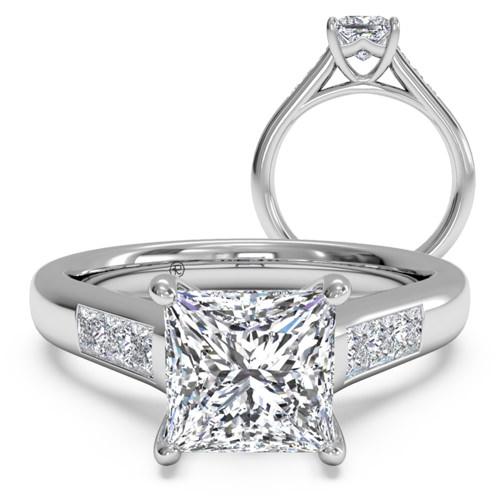 Ritani | Ventura, CA Jewelers | Van Gundys