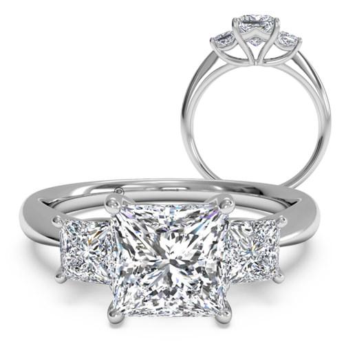 Ritani | Camarillo, CA | Van Gundy Jewelers