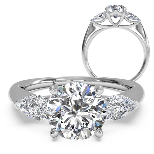 Ritani | Ventura, CA | Van Gundy Jewelers