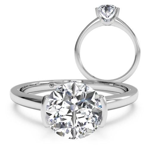 Ritani Ring | Camarillo, CA | Van Gundy Jewelers