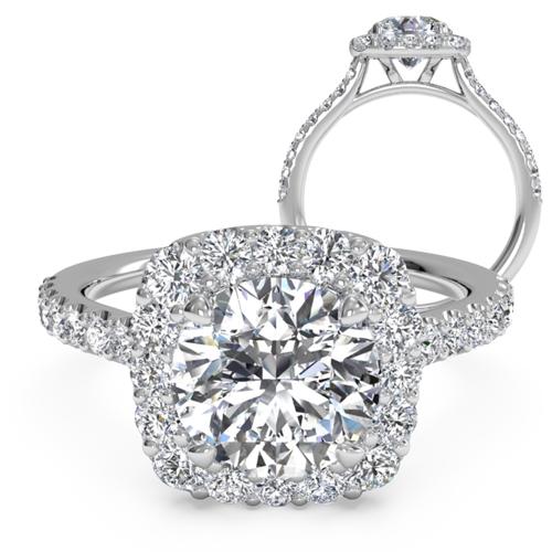Ritani Ring | Ventura, CA | Van Gundy Jewelers