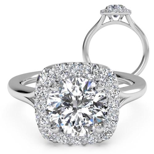 Ritani Ring | Camarillo, CA Jewelers | Van Gundys
