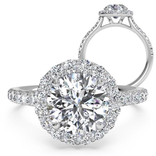 Ritani Ring | Ventura, CA Jewelers | Van Gundys