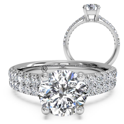 Engagement Ring | Camarillo, CA | Van Gundys
